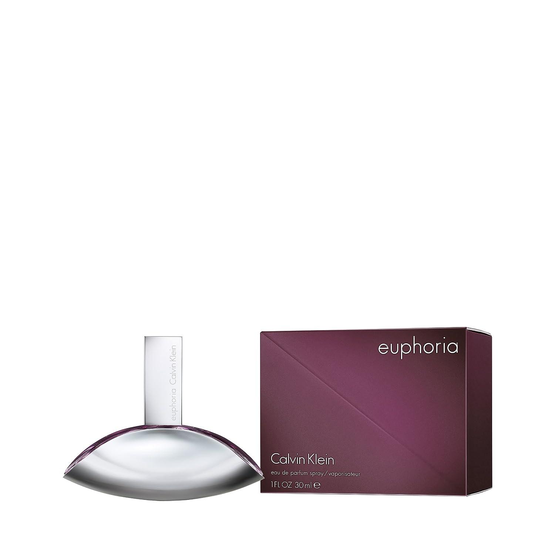 Amazon.com: Calvin Klein Eau de Parfum Euforia: Luxury Beauty