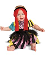 Disguise Tim Burtons The Nightmare Before Christmas Sally Prestige Infant Costume