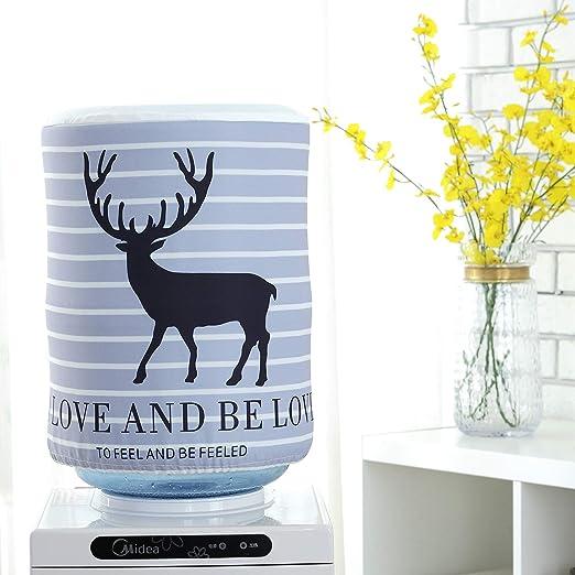 BBhol Cloth Art - Dispensador de Agua con Tapa para Beber ...