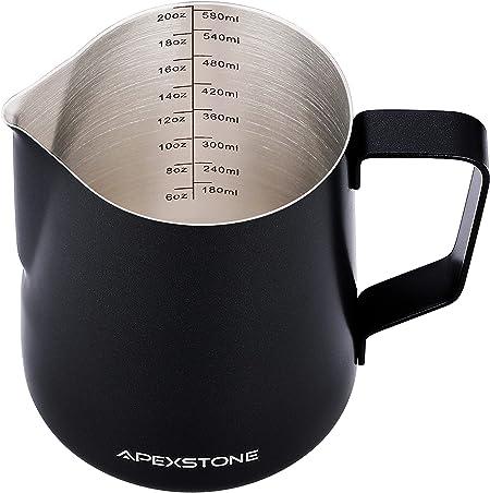 Espresso Steaming Pitcher 20 oz