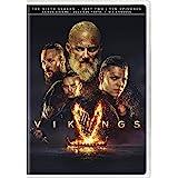 Vikings: The Sixth Season - Part Two [DVD]