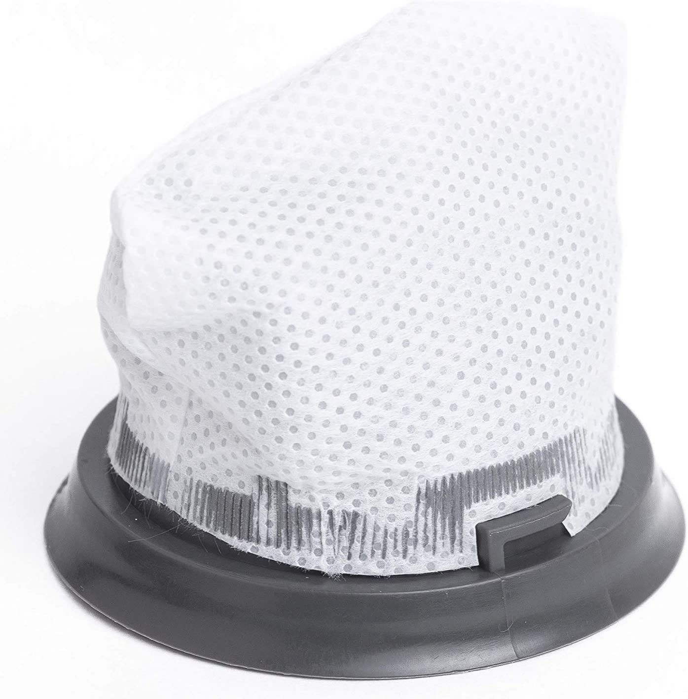 Green Label Replacement Filter 1479 for Bissell Bolt Vacuum Cleaners