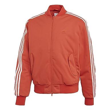 Adidas MA1 Padded Jacket Raw Amber M: : Bekleidung
