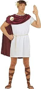 WIDMANN Widman - Disfraz de gladiador romano adultos, talla L ...