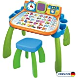 Vtech 80-154604 – 3 合 1 魔术桌