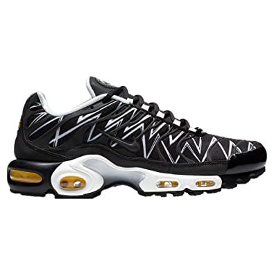 info for 76f9d 5e5bc Nike Air Max Plus Mens Style   AJ6311-001 Size   8 M US Black