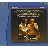 Piano Concertos Nos.26 & 23 / Gulda / Harnoncourt