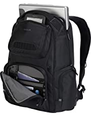 Targus Legend IQ Backpack Fits up to 16-Inch Laptop, Black (TSB705US)