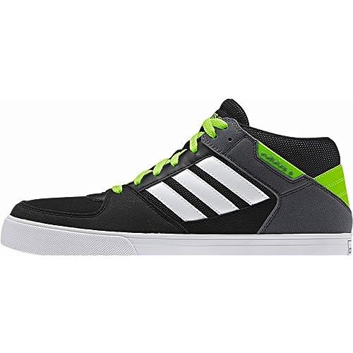 adidas Skneo Grinder F38554 AP12 a Botines para Mujer, F38554, Black/Runwht/Neongr: Amazon.es: Deportes y aire libre