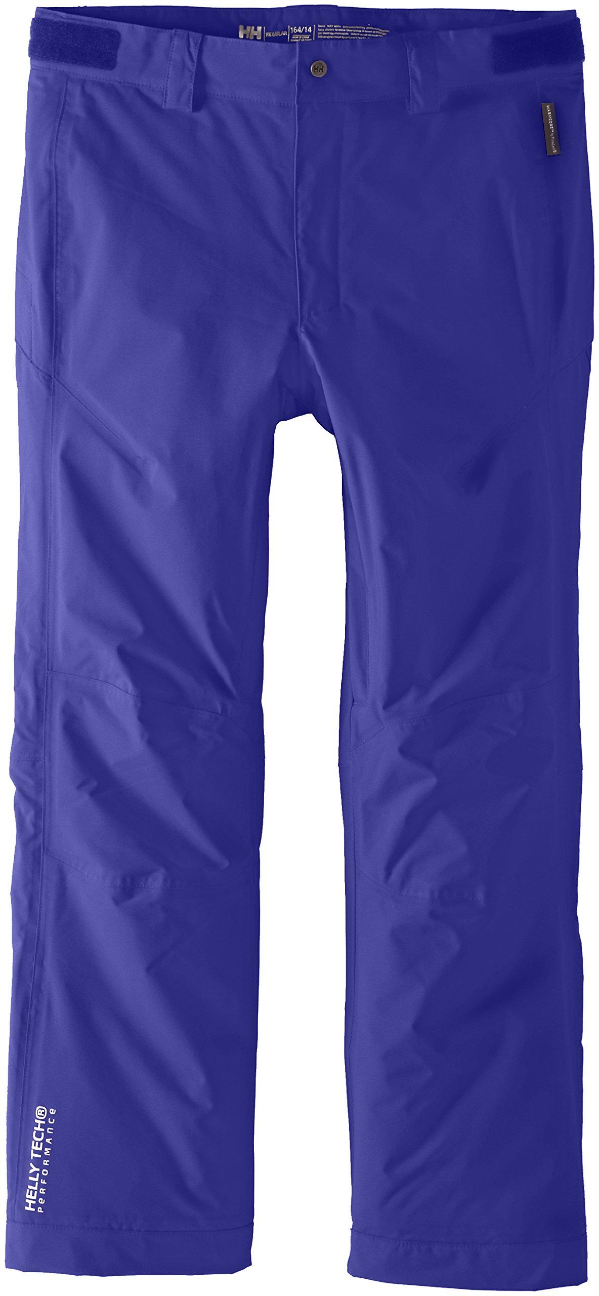 Helly Hansen Junior Legend Pants, Princess Purple, 16
