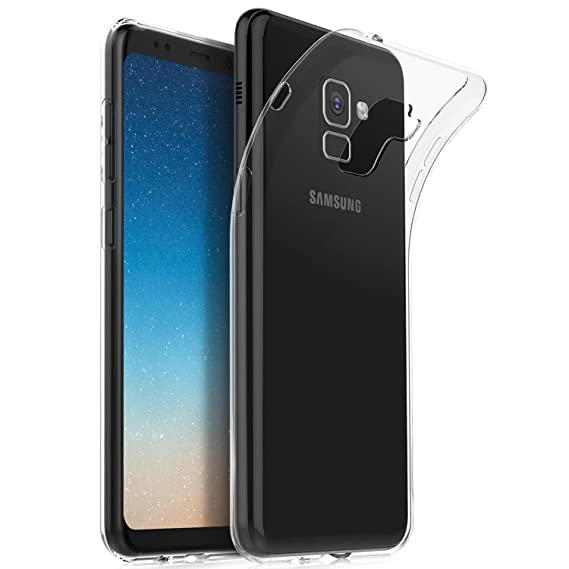 uk availability 3506a 60251 Amazon.com: Samsung Galaxy A8+ / A8 Plus Case 2018, TopACE Ultra ...