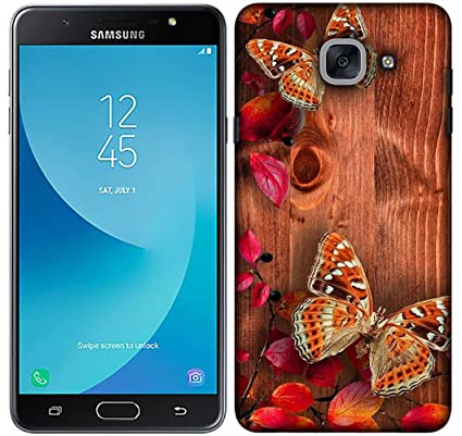 buy online a9ee9 c1987 Back Covers for Samsung j7 max 3D Back Cover Design: Amazon.in ...
