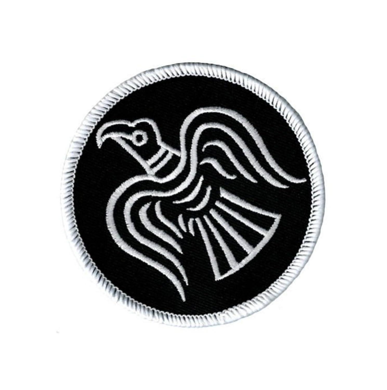 Toppa/ /Odino Raven
