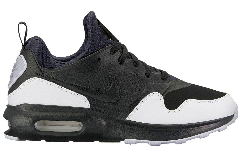 3325cbe4b773f NIKE Men's Air Max Prime SL Black/Black White Wolf Grey Running Shoe 9 Men  US