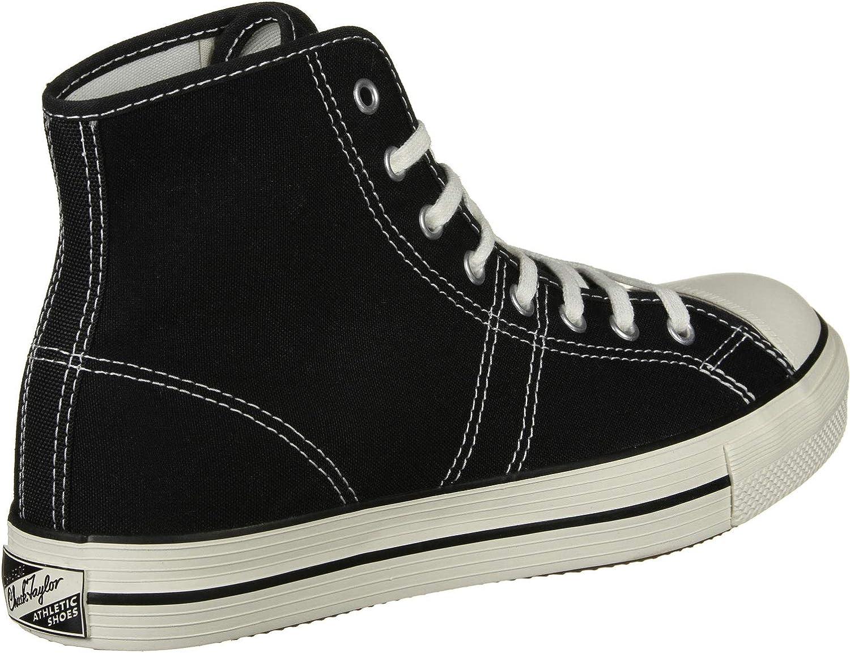 Converse Scarpe Uomo Sneakers Alte 163321C Lucky Star