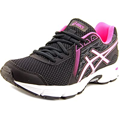 Womens Shoes ASICS GEL - Impression 8 Black/Silver/Pink Glow