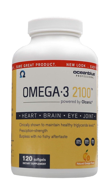 omega 3 rx prezzo