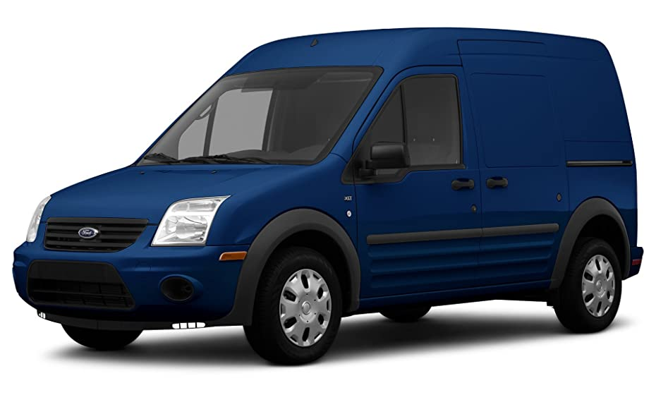 Amazoncom 2012 Ford Transit Connect Reviews Images and Specs