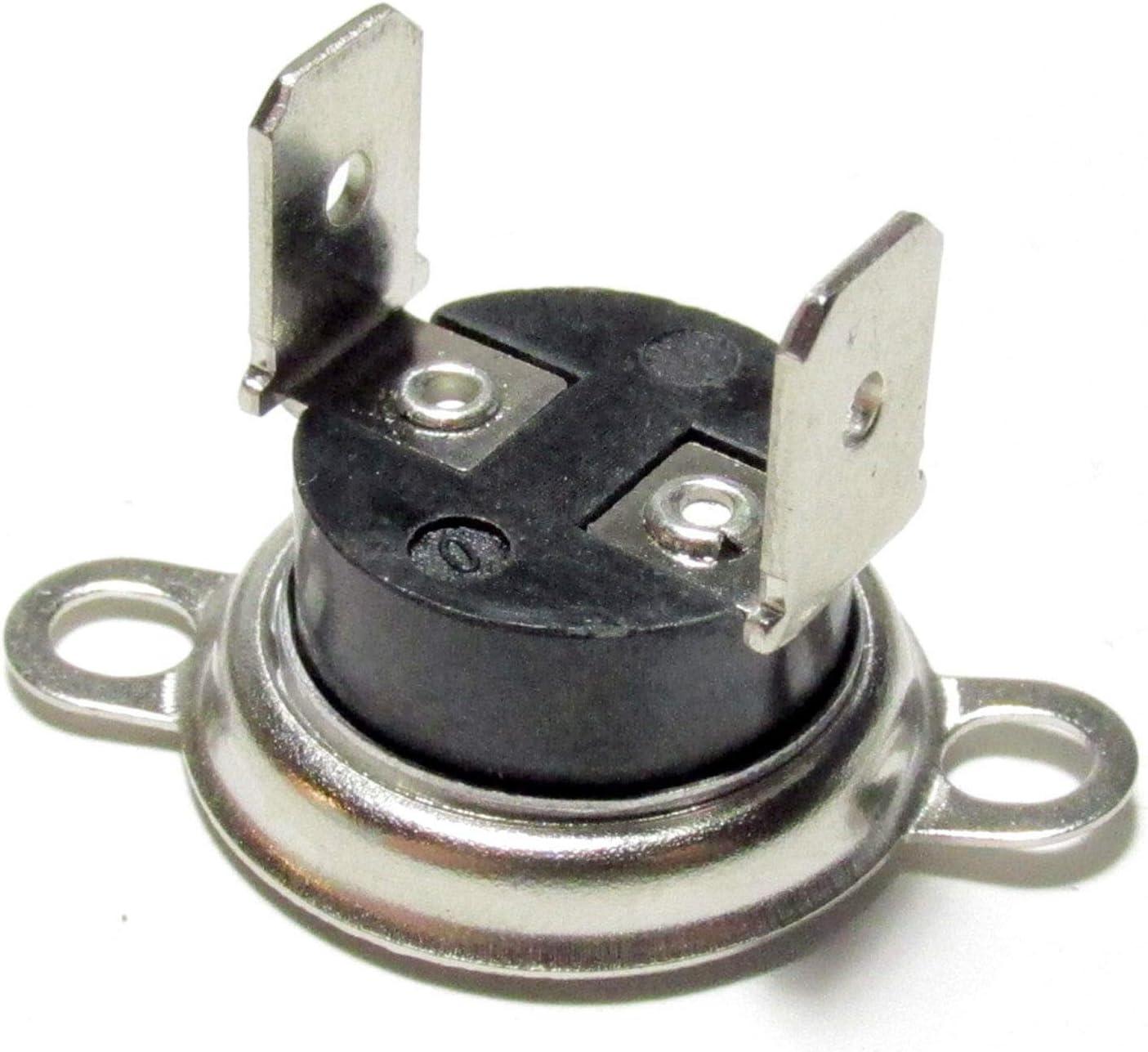 134120900 Dryer Thermal Fuse Limiter für Frigidaire Electrolux Kenmore