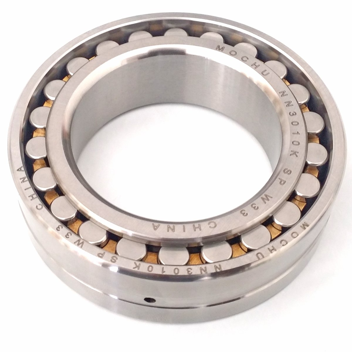 Details about  /NEW IN BOX NDH TAPERED ROLLER BEARING 3L08
