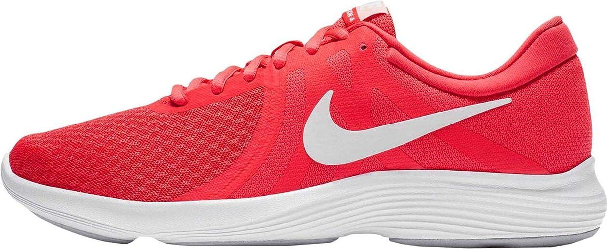 Zapatilla Running Mujer Wmns Nike Revolution 4 EU. AJ3491 800 ...