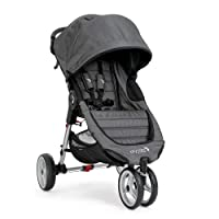 Baby Jogger City Mini-3-Rad-Kinderwagen