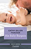 His Baby Bargain (Texas Legends: The McCabes)