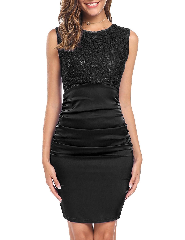 b412e659f5 Amazon Womens Lace Cocktail Dress