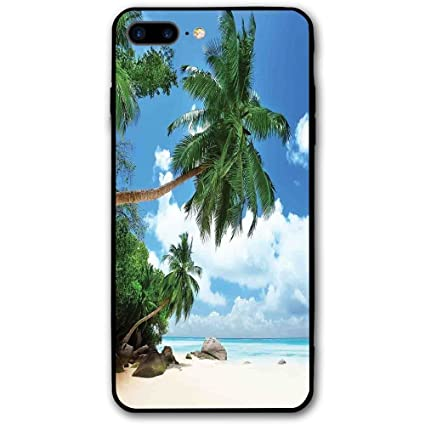 coque iphone 8 plage