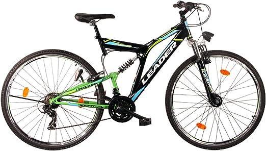Bicicleta de montaña 71,12 cm Leader Chicago para bicicleta de ...