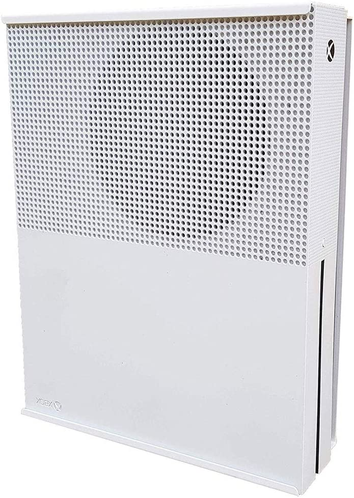 Made In The UK White Dynas Xbox One S & Xbox One Digital ...