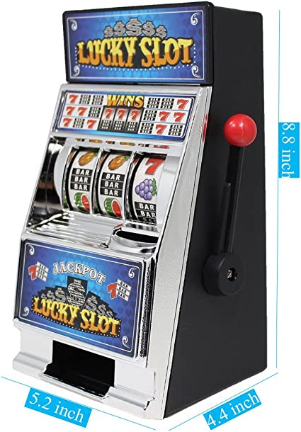 Toy slot machine canada pill game 2