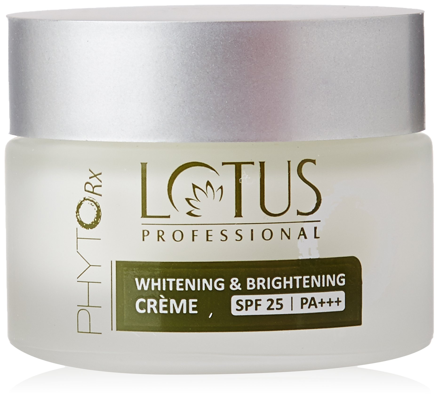Lotus Professional Phyto Rx Whitening And Brightening Night Creme