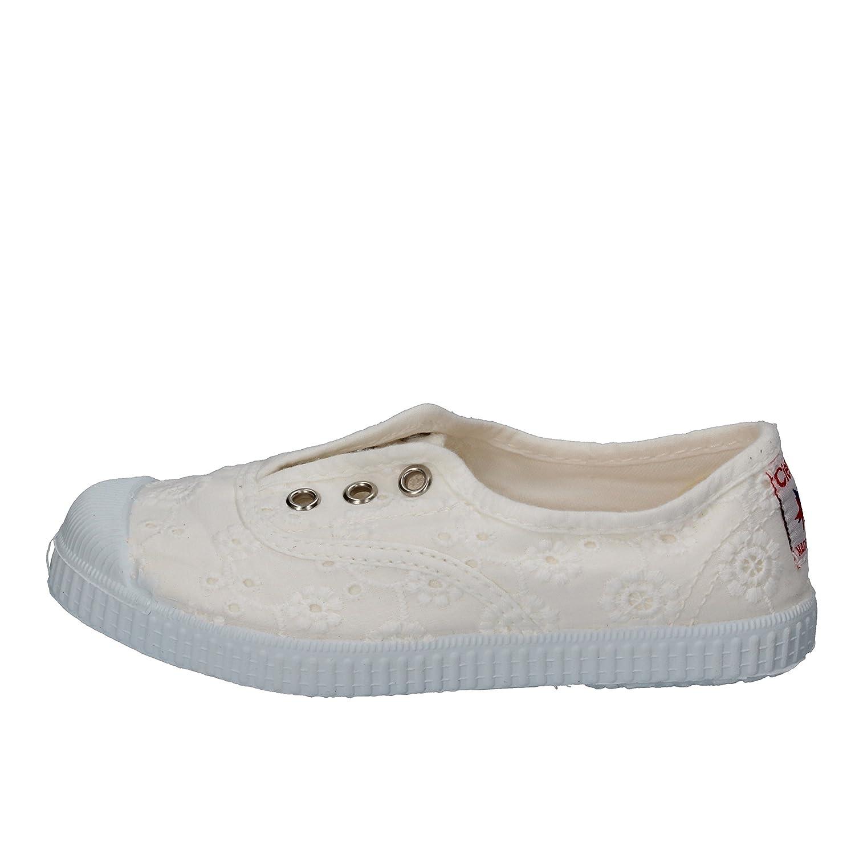 Cienta Chaussures De Sport Niñas Textile Parfumée (22 I, Rose)