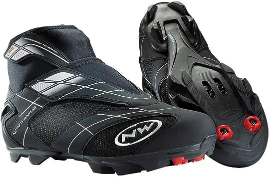 Northwave Celsius GTX - Zapatillas de ciclismo para hombre negro ...