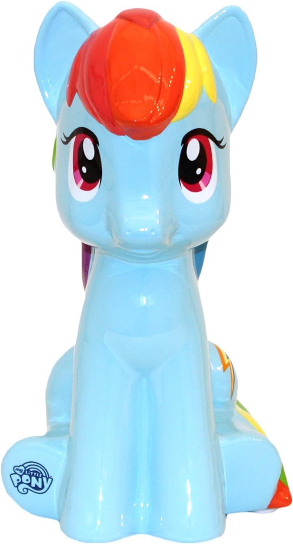 FAB Starpoint My Little Pony Rainbow Dash Ceramic Bank