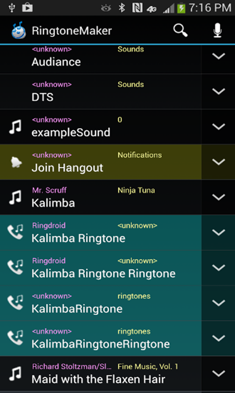Real MP3 Cutter And Ringtone Maker