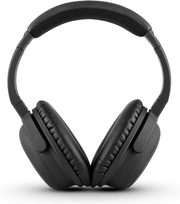 autonomie pile aaa sur casque audio sans fil 3