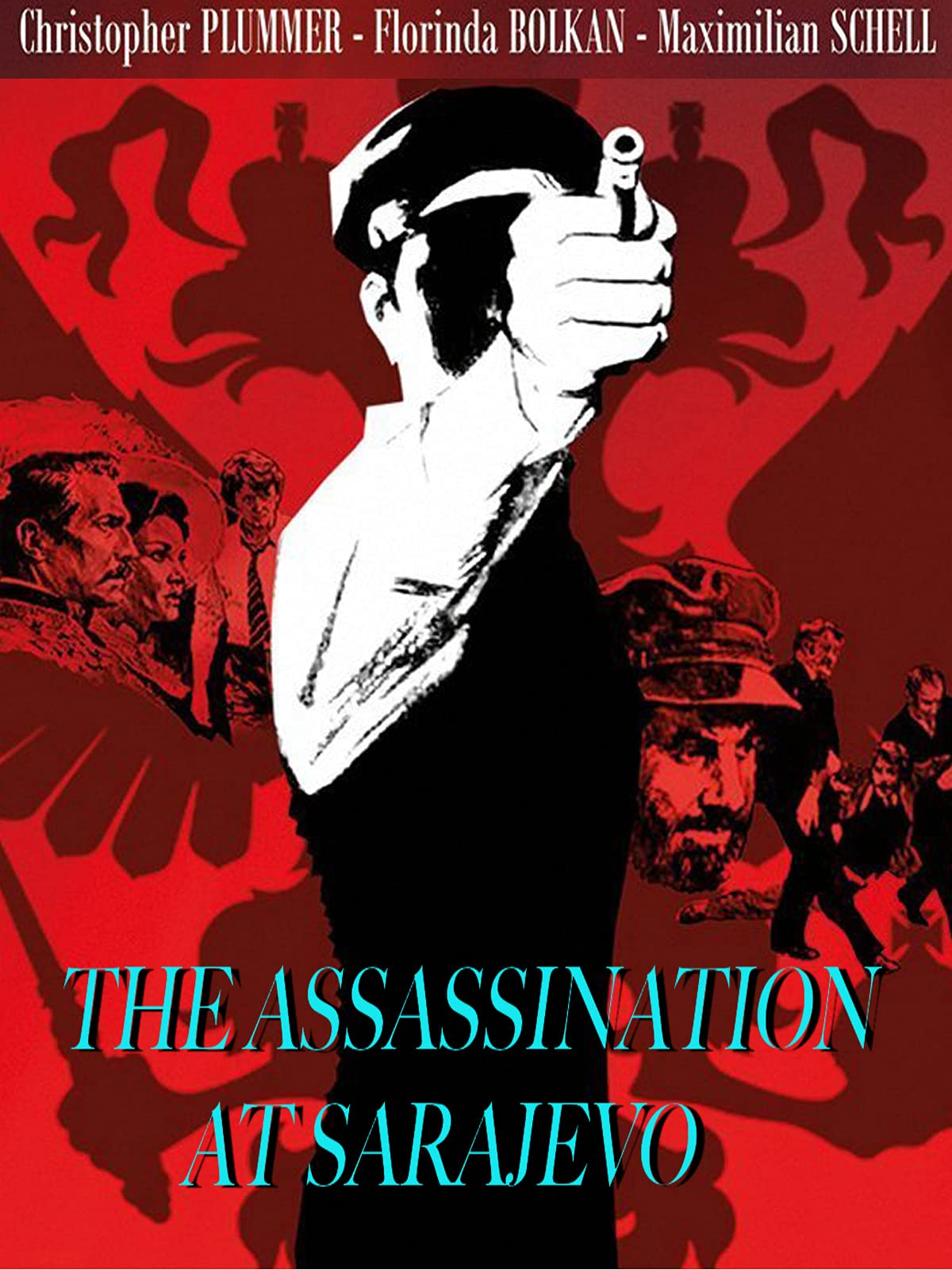 The Assassination at Sarajevo on Amazon Prime Video UK