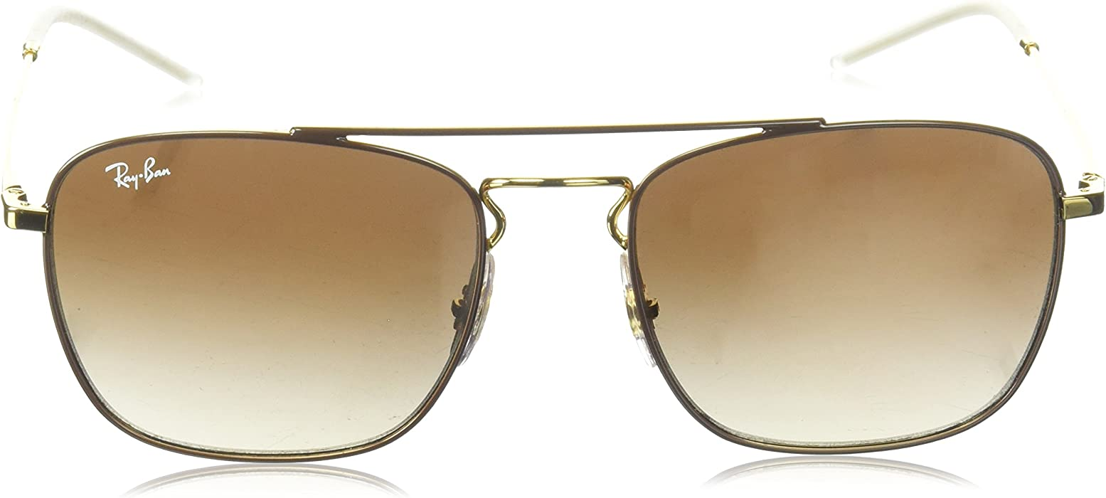 3e999459e2 RAYBAN Men s 0RB3588 905513 55 Sunglasses