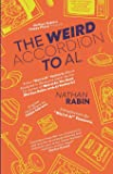 """The Weird Accordion to Al: Every """"Weird Al"""" Yankovic Album Analyzed in Obsessive Detail by the Co-Author of Weird Al…"""