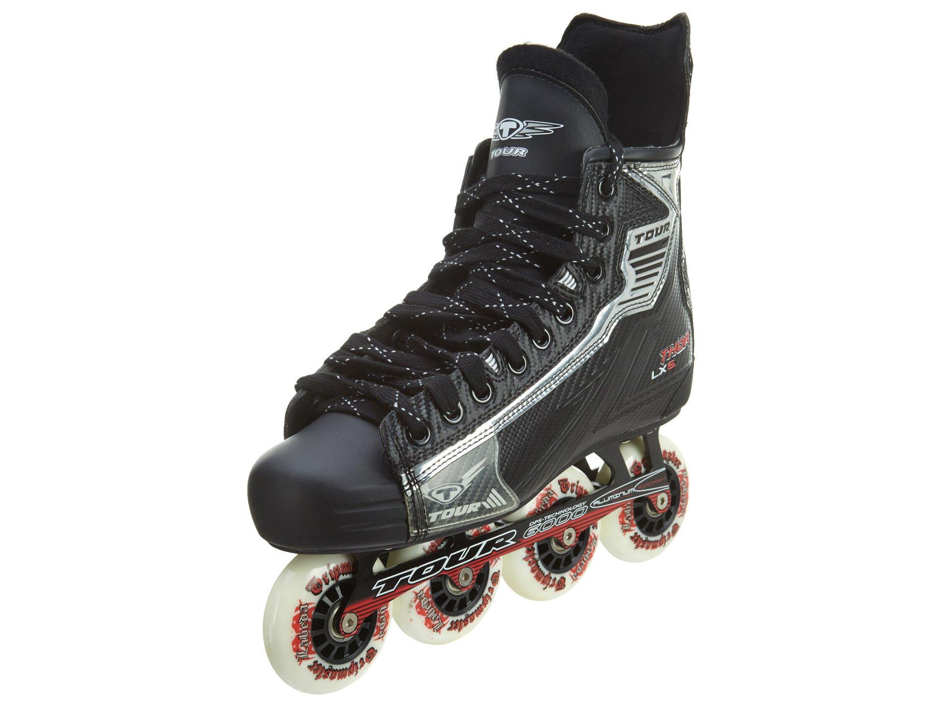 Tour Hockey Thor LX-5 Inline Hockey Skate (12)