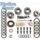 Motive Gear RA28LRMKT Master Bearing Kit with Timken Bearings (DANA 44 '68-ON)