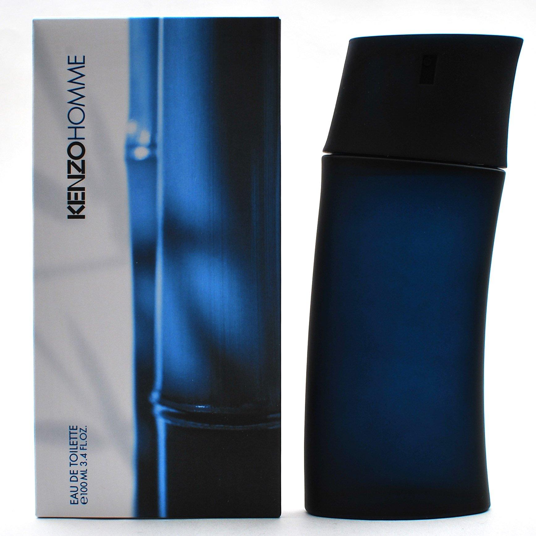 75bcb3409 Amazon.com : Kenzo Jungle By Kenzo For Men. Eau De Toilette Spray ...