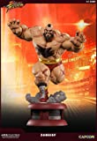 STREET FIGHTER/ストリートファイター/ザンギエフ/ZANGIEF/STREET FIGHTER ZANGIEF 1/4 STATUE PCS POP FIGURA FIGURE NEW CAPCOM PRE-ORDER