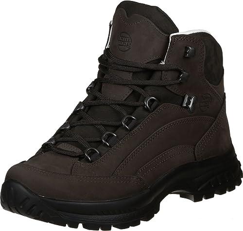 17ba3f4ba20 Hanwag Men's Alta Bunion High Rise Hiking Shoes