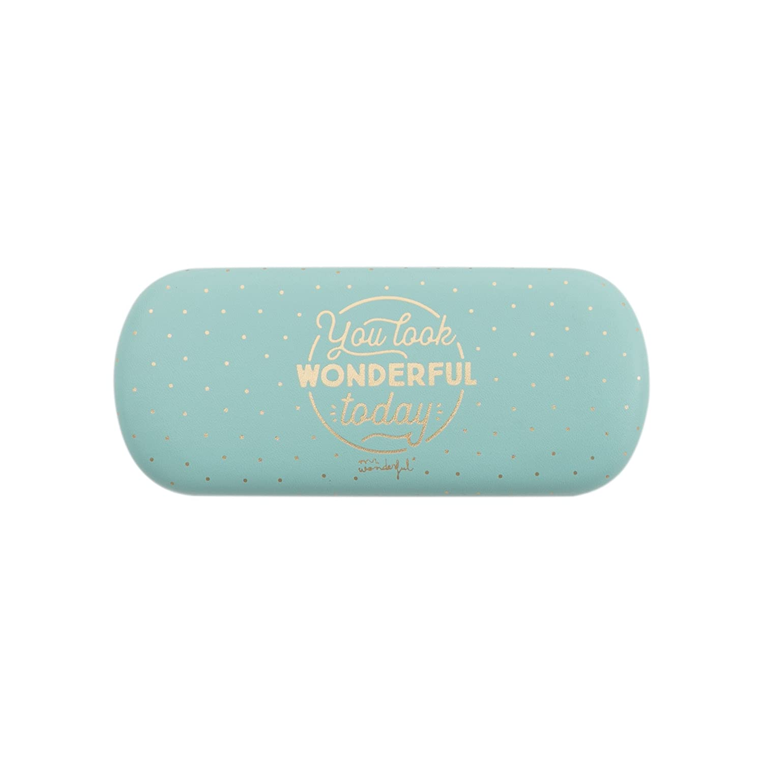 Mr Wonderful Portacravatte da viaggio, multicolore (Multicolore) - WOA08626FR Mr. Wonderful