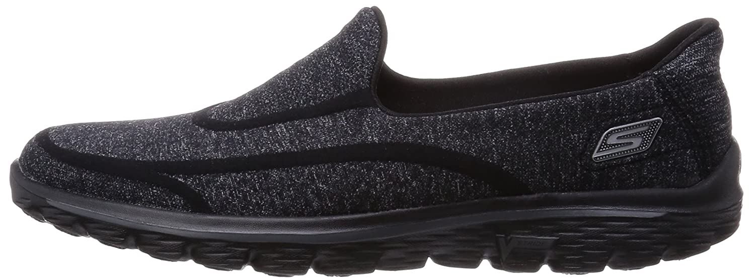 Skechers Gå Gå 2 Mens Mesh Slip-on Sko 4SsDFggTUZ