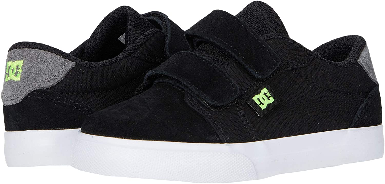 DC Kids Anvil V Skate Shoe