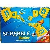 Mattel Y9671 Scrabble Junior